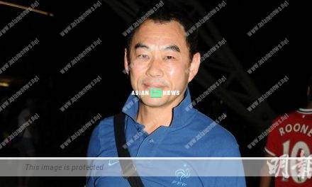 Andy Tai wanted privacy when asked about his extra-marital affair