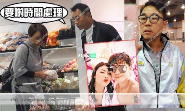 Explaining the cheating to his family? Andy Tai defended Candy was innocent