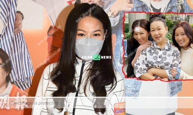 Armed Reaction 2020 drama: Joyce Tang pointed the filming progress was delayed