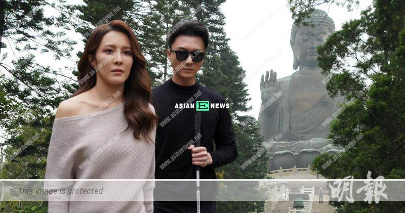 Vincent Wong hopes to promote tourism industry after the virus is over