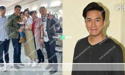 Kenneth Ma pointed the new restriction affected the filming progress