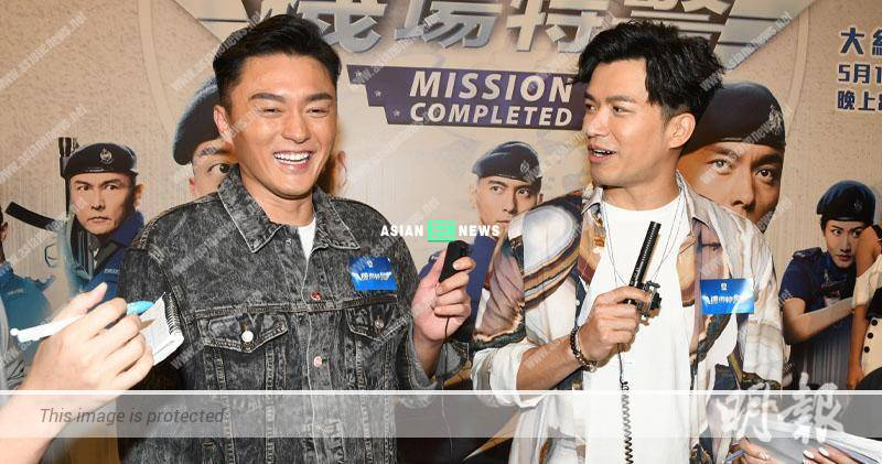 Matt Yeung feels unhappy if his girlfriend is unfaithful to him in reality