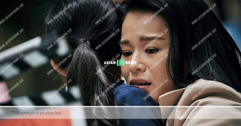 Myolie Wu played a sex therapist in ViuTV drama: It is very challenging