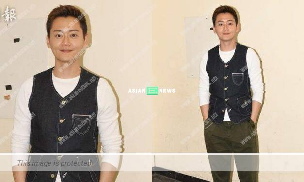 Poor Owen Cheung filmed a particular scene for 7 hours in new drama