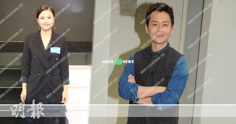 Timid? Owen Cheung dares not cancel the date with his girlfriend