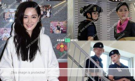 Lack of trust? Roxanne Tong checked on her ex-boyfriend's mobile phone once