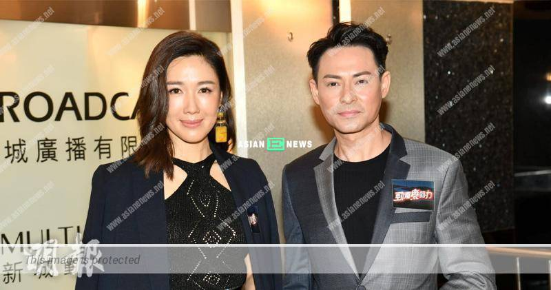 TVB suspends Ms Hong Kong pageant for a year; Selena Lee feels it is a difficult decision