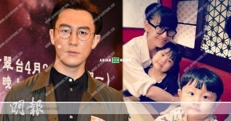 Looks evil in new drama? Shaun Tam disallows his children to watch it