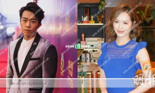 Crystal Fung dismissed about cohabiting with Leonard Cheng