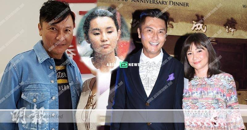 Misses his filming partner Maggie Cheung? Eddie Kwan relies on exercises to differentiate the reality