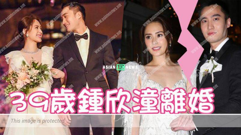 Gillian Chung's ex-husband, Michael Lai discloses she does not love him