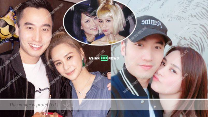 "EEG confirmed Gillian Chung's lawyer ""reminds"" Michael Lai to seal his mouth"
