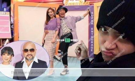 Asking for advice? Show Lo calls Jacky Wu at midnight