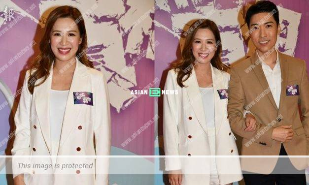 Jennifer Shum has no thoughts about getting married earlier than her old love Benjamin Yuen