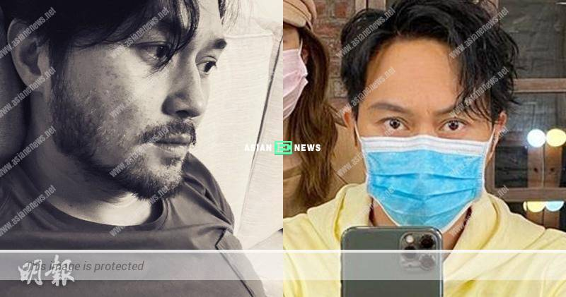 What is Anita Yuen's view? Julian Cheung shows his new image