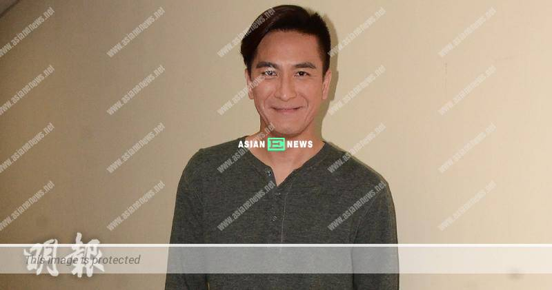 Kenneth Ma pointed finding a marriage partner depends on destiny