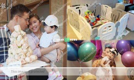 "Ruco Chan builds a ""playground"" for his daughter"