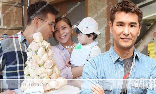 Ruco Chan wishes to have 3 children; He exposes Phoebe Sin is jealous of her daughter