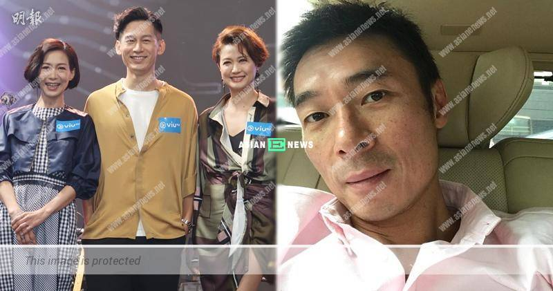 Is Andy Hui making his first appearance in ViuTV show?