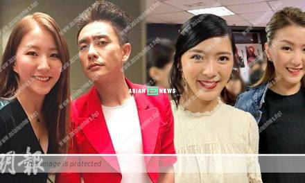 Jennifer Yu rejects Bosco Wong when trying to woo her?