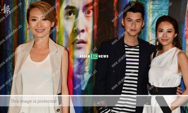 Catherina Chau feels normal to film TVB drama again