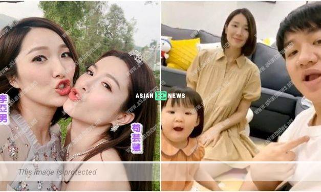 Leanne Li is expecting again; Christine Kuo chooses to focus on her career