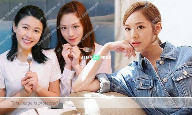 Kong Ka Man lashes out at Crystal Fung? She finally knows her true colours?