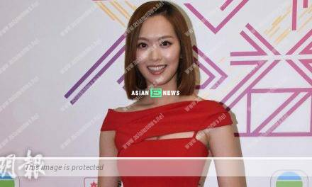Crystal Fung believes she will find her Mr Right with good culinary skills