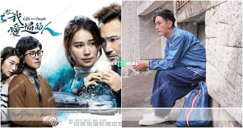 Edwin Siu roots for his wife Priscilla Wong: You are the best