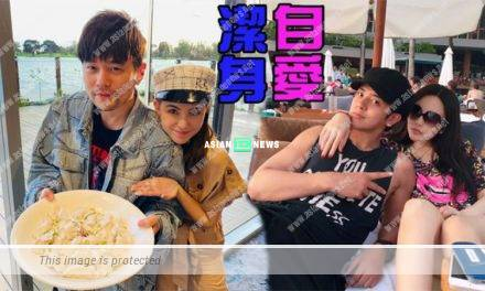 Jay Chou loves his wife very much; Show Lo has a messy love life