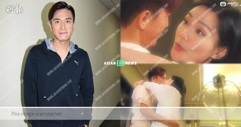 Kenneth Ma's mother has a good impression of Roxanne Tong