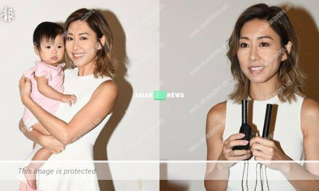 Nancy Wu is participating in Big White Duel 2 drama