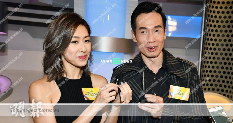 Is Moses Chan thinking of having a fourth child? He said it depends on destiny