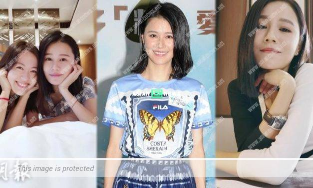 Natalie Tong pointed Priscilla Wong has a sharp nose; She dismissed about going under the knife