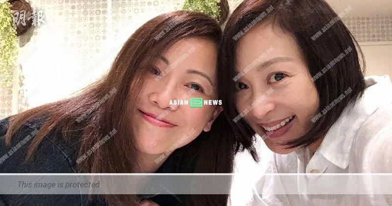 Sheren Tang cherishes her 35 years friendship with Kitty Lai