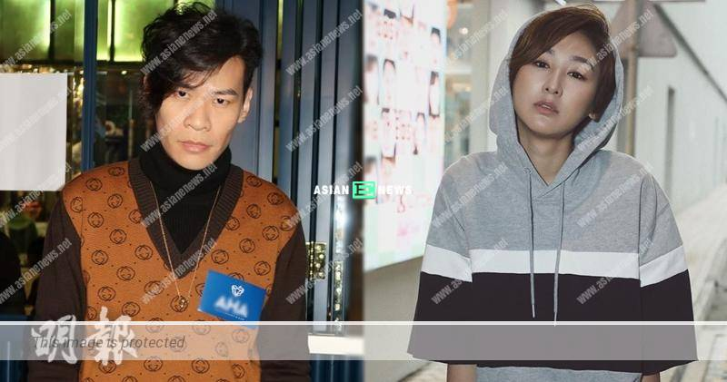 Tang Chi Wai is threatened by a woman and worried about Samantha Ko's safety