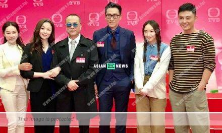 Former TVB actor Bobby Au Yeung loses weight