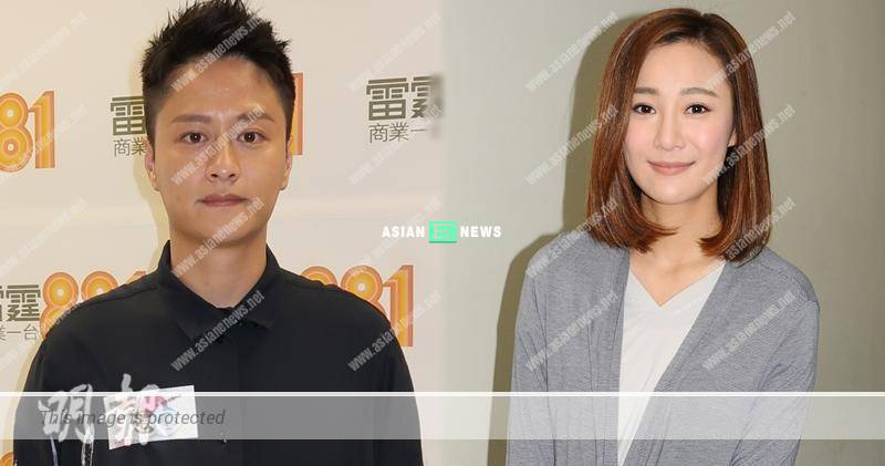 Broken up? Brian Tse moves back to his parent's home and rejects to reply about Ashley Chu's affair
