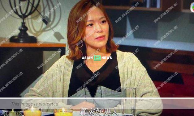 Crystal Fung pointed the professor killed his wife is a good man?