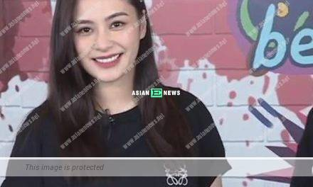 Gillian Chung gains weight and sings to prove her identity