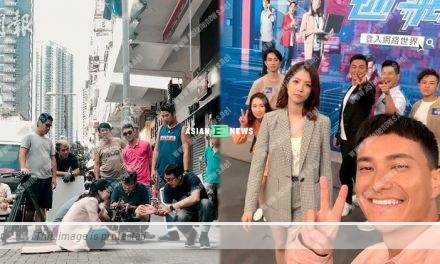 On-Lie Game drama: Hera Chan's acting is criticised by the netizens