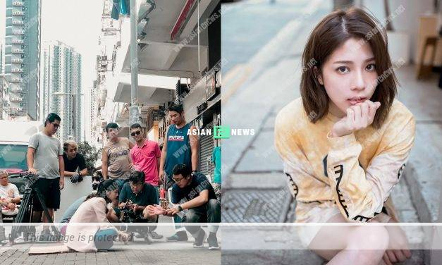 Worst acting skills? Hera Chan is criticised by the netizens