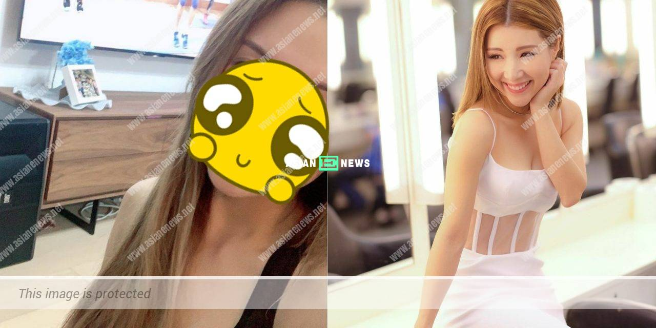 Netizens praise Kayee Tam resembles a 16 year old girl