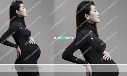 Niki Chow describes her pregnancy as miraculous journey