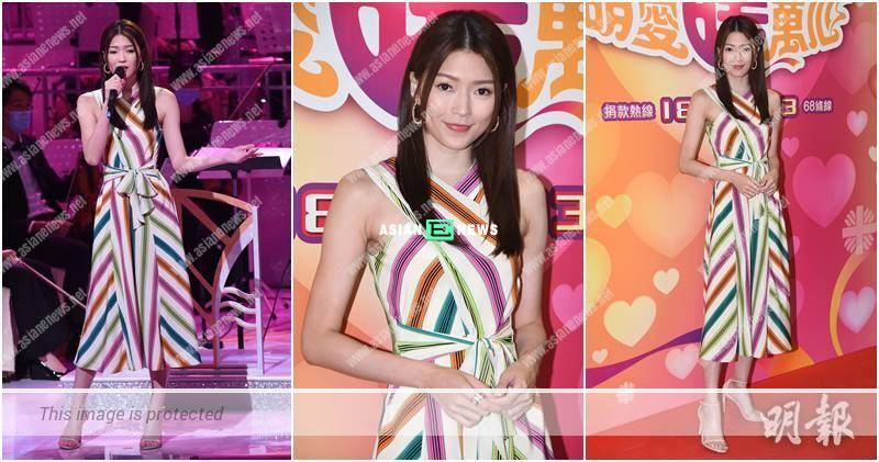 Shiga Lin was bullied by her classmates during her secondary school days