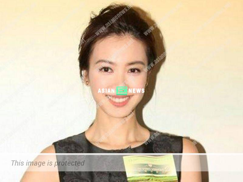 Is Tracy Chu giving up her acting career? She becomes a pupil barrister