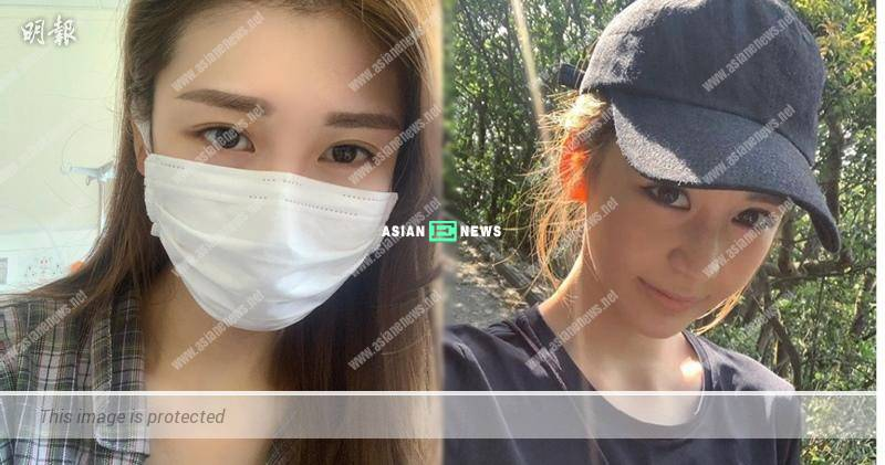 Singer Zaina Sze updates her health condition: I feel energetic