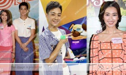 Dickson Yu wishes to work with Tracy Chu