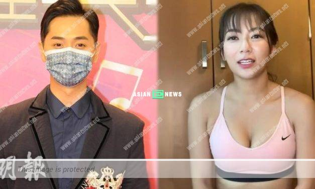 Fred Cheng wants to teach James Ng a lesson because of Stephanie Ho?