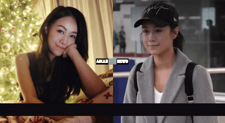 Is Jacqueline Wong making an on-screen comeback? Ms Virginia Lok said it depends on many factors